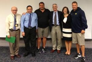 Urology Recruiting w coaches