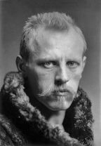 Nansen the Nobel laureate