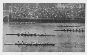 Crew 1936