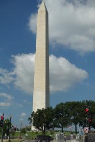 Wash Monument