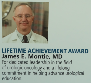 JM Award