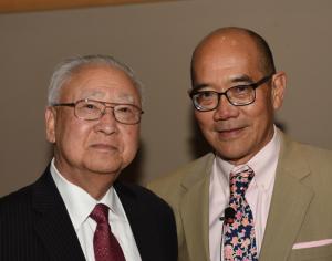 Nakayama & Chang