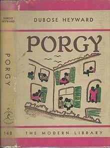 Porgy_(novel)